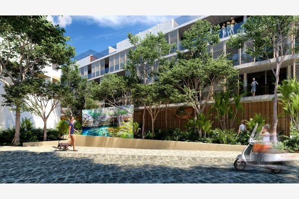 Foto de departamento en venta en avenida coba 50, villas tulum, tulum, quintana roo, 10121638 No. 08