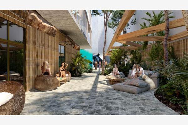 Foto de departamento en venta en avenida coba 50, villas tulum, tulum, quintana roo, 10121638 No. 09