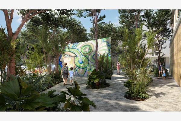 Foto de departamento en venta en avenida coba 50, villas tulum, tulum, quintana roo, 10121638 No. 11