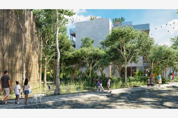 Foto de departamento en venta en avenida coba 50, villas tulum, tulum, quintana roo, 10121638 No. 14