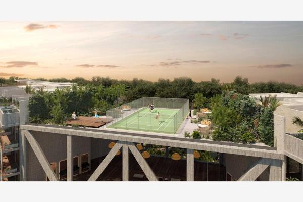 Foto de departamento en venta en avenida coba 50, villas tulum, tulum, quintana roo, 10121638 No. 15