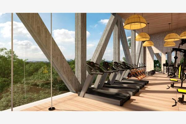Foto de departamento en venta en avenida coba 50, villas tulum, tulum, quintana roo, 10121638 No. 17