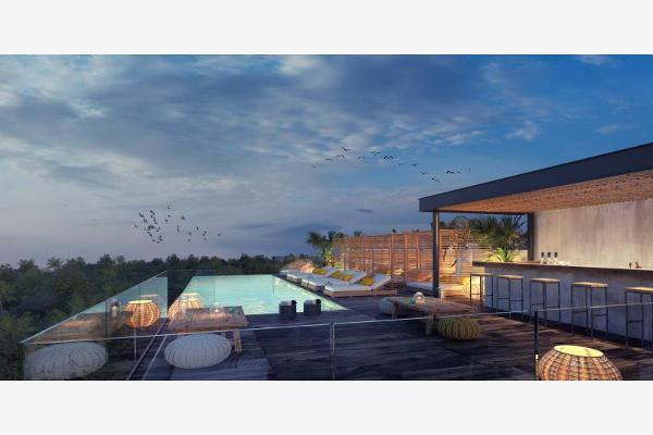 Foto de departamento en venta en avenida coba 50, villas tulum, tulum, quintana roo, 10121638 No. 25