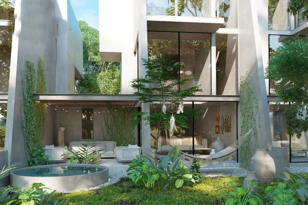 Foto de casa en venta en avenida coba , aldea zama, tulum, quintana roo, 7230363 No. 12