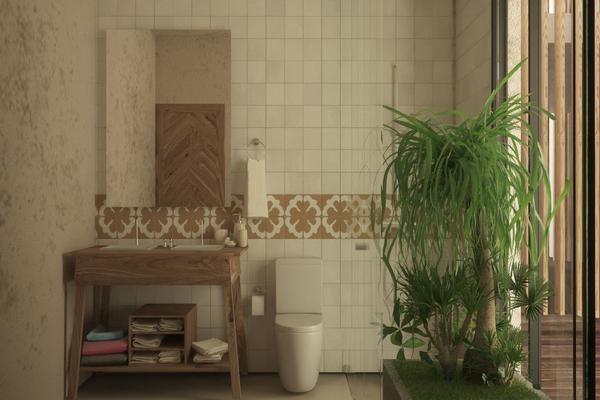 Foto de departamento en venta en avenida coba , aldea zama, tulum, quintana roo, 7241406 No. 05