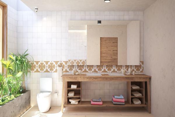 Foto de departamento en venta en avenida coba , aldea zama, tulum, quintana roo, 7241406 No. 06