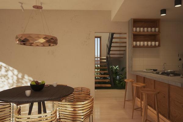 Foto de departamento en venta en avenida coba , aldea zama, tulum, quintana roo, 7241406 No. 07
