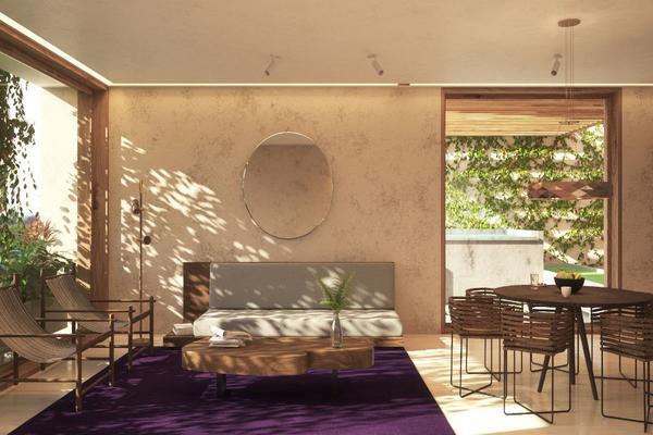 Foto de departamento en venta en avenida coba , aldea zama, tulum, quintana roo, 7241406 No. 09