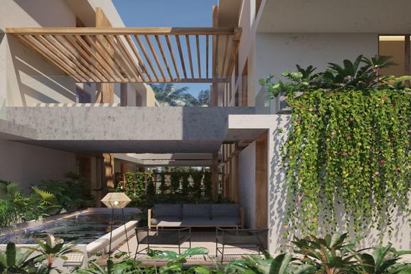 Foto de departamento en venta en avenida coba , aldea zama, tulum, quintana roo, 7241406 No. 12