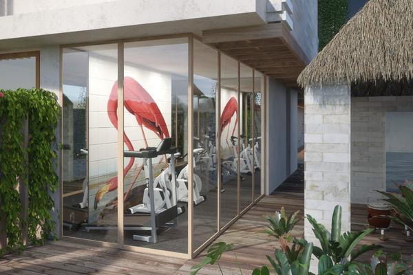 Foto de departamento en venta en avenida coba , aldea zama, tulum, quintana roo, 7241406 No. 17