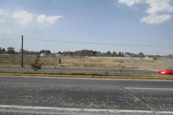 Foto de terreno habitacional en renta en avenida codagem , llano grande, metepec, méxico, 0 No. 02