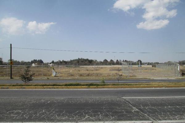 Foto de terreno habitacional en renta en avenida codagem , llano grande, metepec, méxico, 0 No. 03