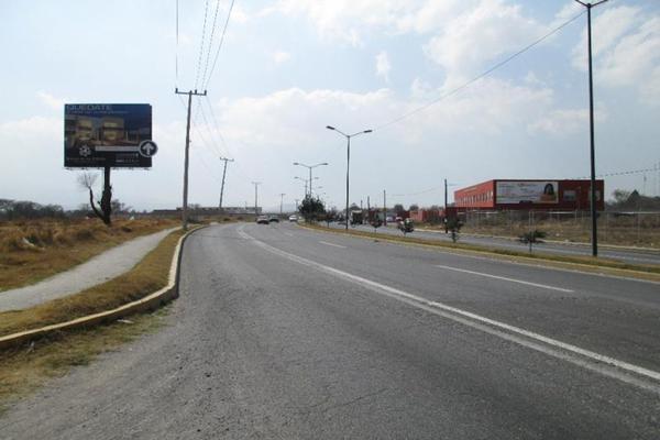 Foto de terreno habitacional en renta en avenida codagem , llano grande, metepec, méxico, 13345165 No. 04