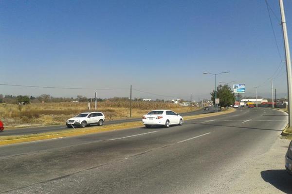 Foto de terreno habitacional en renta en avenida codagem , llano grande, metepec, méxico, 13345165 No. 05