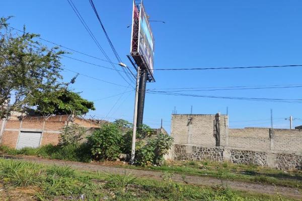 Foto de terreno habitacional en renta en avenida colima , luis donaldo colosio, colima, colima, 8853225 No. 01