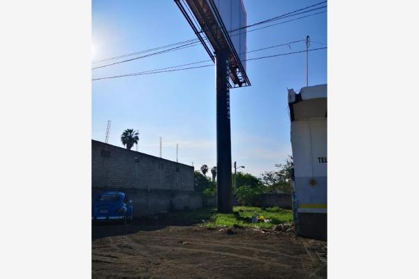 Foto de terreno habitacional en renta en avenida colima , luis donaldo colosio, colima, colima, 8853225 No. 02