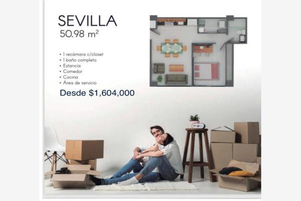 Foto de departamento en venta en avenida colon 4853, españa, san pedro tlaquepaque, jalisco, 0 No. 03