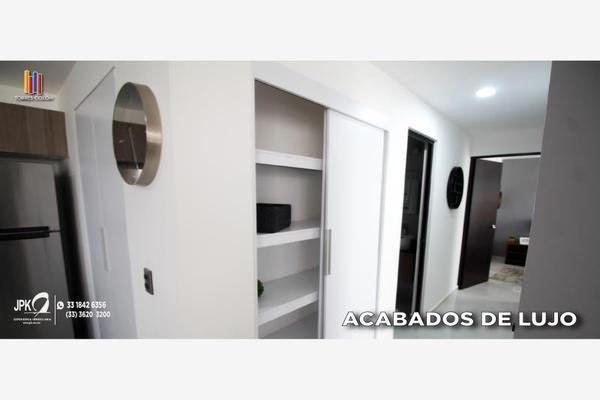 Foto de departamento en venta en avenida colon 4853, españa, san pedro tlaquepaque, jalisco, 0 No. 09