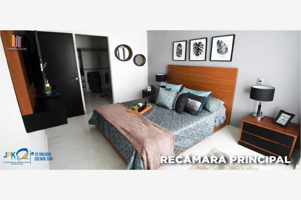 Foto de departamento en venta en avenida colon 4853, españa, san pedro tlaquepaque, jalisco, 0 No. 10