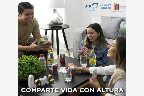 Foto de departamento en venta en avenida colon 4853, españa, san pedro tlaquepaque, jalisco, 0 No. 11