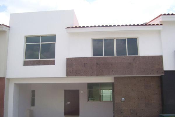 Foto de casa en renta en avenida compositores 4550, los pinos, zapopan, jalisco, 0 No. 01