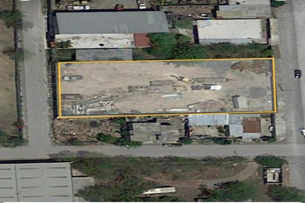 Foto de terreno habitacional en venta en avenida comunicaciones 311 , scop, guadalupe, nuevo león, 19347243 No. 02