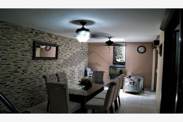 Foto de casa en venta en avenida concordia 1030, la cantera privada residencial, general escobedo, nuevo león, 0 No. 01