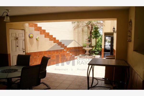 Foto de casa en venta en avenida concordia 1030, la cantera privada residencial, general escobedo, nuevo león, 0 No. 03