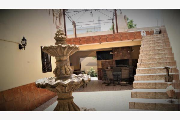 Foto de casa en venta en avenida concordia 1030, la cantera privada residencial, general escobedo, nuevo león, 0 No. 04