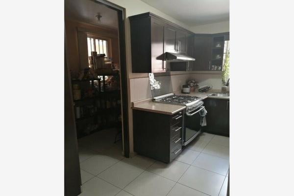 Foto de casa en venta en avenida concordia 1030, la cantera privada residencial, general escobedo, nuevo león, 0 No. 06