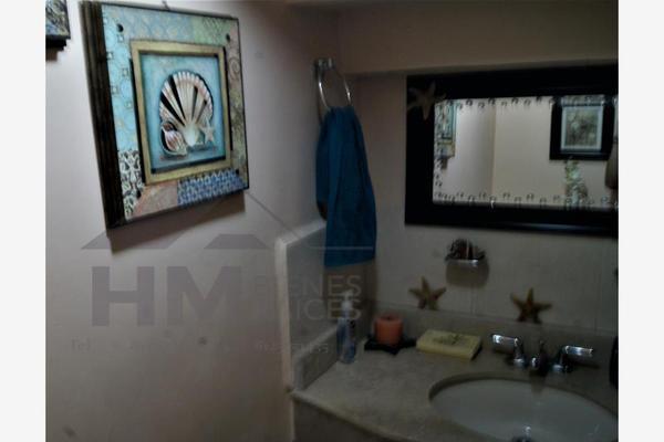 Foto de casa en venta en avenida concordia 1030, la cantera privada residencial, general escobedo, nuevo león, 0 No. 08