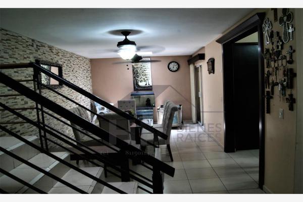 Foto de casa en venta en avenida concordia 1030, la cantera privada residencial, general escobedo, nuevo león, 0 No. 09
