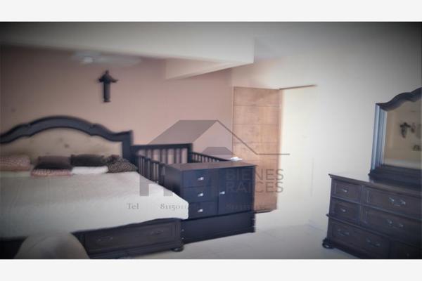 Foto de casa en venta en avenida concordia 1030, la cantera privada residencial, general escobedo, nuevo león, 0 No. 10