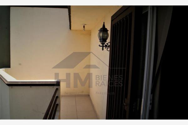 Foto de casa en venta en avenida concordia 1030, la cantera privada residencial, general escobedo, nuevo león, 0 No. 11