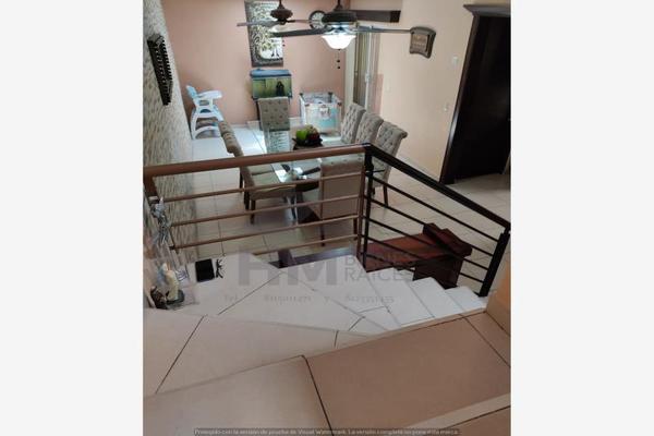 Foto de casa en venta en avenida concordia 1030, la cantera privada residencial, general escobedo, nuevo león, 0 No. 16