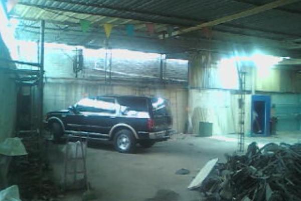 Foto de nave industrial en venta en avenida congreso de la unión 118, valle gómez, venustiano carranza, df / cdmx, 0 No. 11