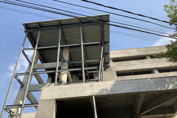 Foto de edificio en venta en avenida congreso de la union , ampliación san juan de aragón, gustavo a. madero, df / cdmx, 19579232 No. 03
