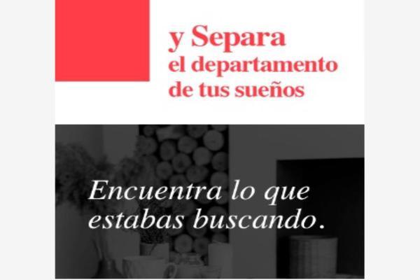 Foto de departamento en venta en avenida constitucion , nueva libertad, guadalupe, nuevo león, 0 No. 03