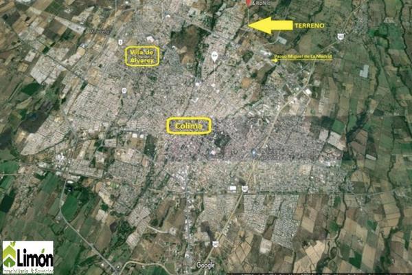 Foto de terreno habitacional en venta en avenida constitución , victoria, colima, colima, 0 No. 10