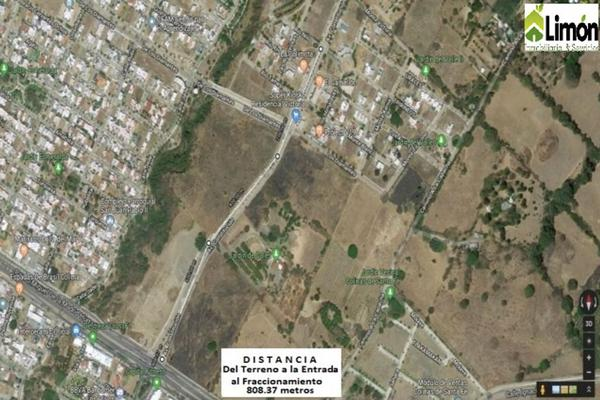 Foto de terreno habitacional en venta en avenida constitución , victoria, colima, colima, 0 No. 11