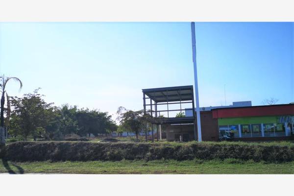 Foto de terreno habitacional en renta en avenida constitución , residencial santa bárbara, colima, colima, 8854129 No. 02
