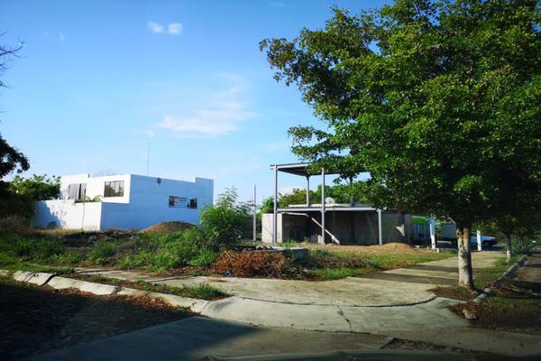 Foto de terreno habitacional en renta en avenida constitución , residencial santa bárbara, colima, colima, 8854129 No. 03