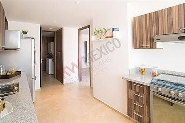 Foto de casa en venta en avenida constituyentes , aragón, querétaro, querétaro, 5826263 No. 07