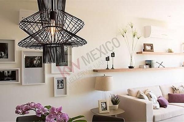 Foto de casa en venta en avenida constituyentes , aragón, querétaro, querétaro, 5826263 No. 09