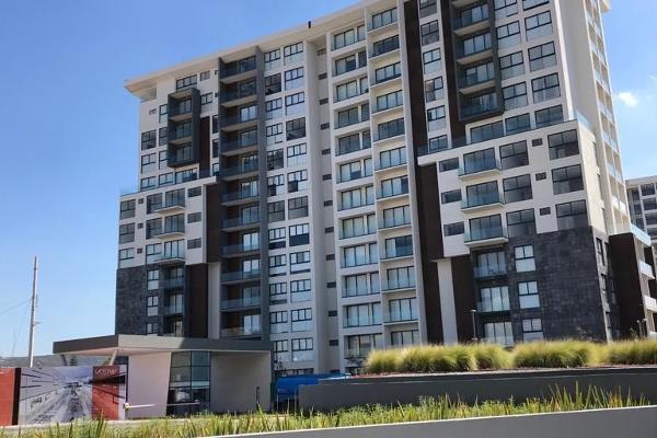 Foto de departamento en renta en avenida constituyentes , centro, querétaro, querétaro, 5934180 No. 01