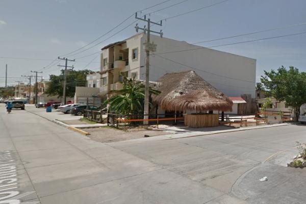 Foto de edificio en venta en avenida constituyentes , ejidal, solidaridad, quintana roo, 5323292 No. 02