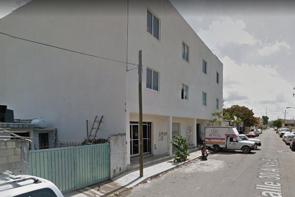 Foto de edificio en venta en avenida constituyentes , ejidal, solidaridad, quintana roo, 5323292 No. 09