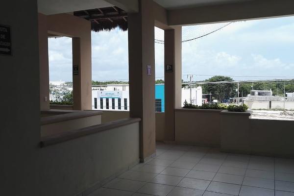 Foto de edificio en venta en avenida constituyentes , ejidal, solidaridad, quintana roo, 5323292 No. 12