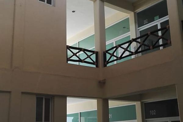 Foto de edificio en venta en avenida constituyentes , ejidal, solidaridad, quintana roo, 5323292 No. 14