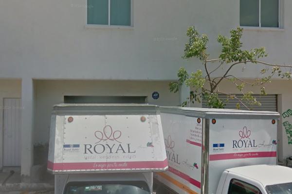 Foto de edificio en venta en avenida constituyentes , ejidal, solidaridad, quintana roo, 5323292 No. 15